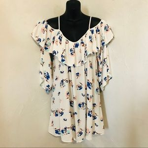 Forever 21 dress size:M